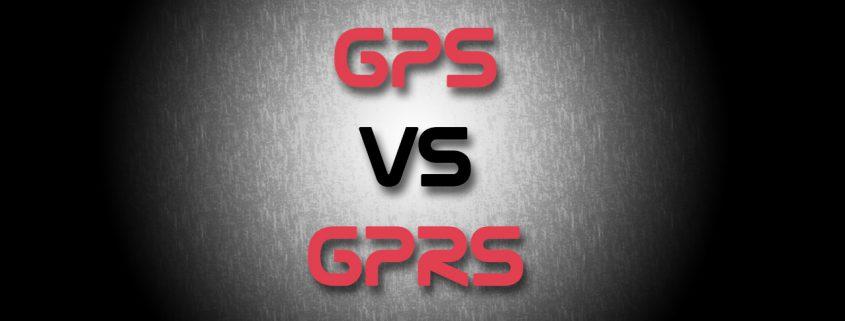 تفاوت gps و gprs