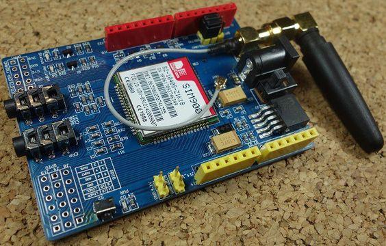 تفاوت SIM900 و SIM800