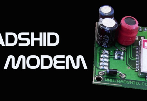 Gsm و GSM Modem چیست؟