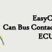 EasyCan Can Bus Contactless Reader چیست؟