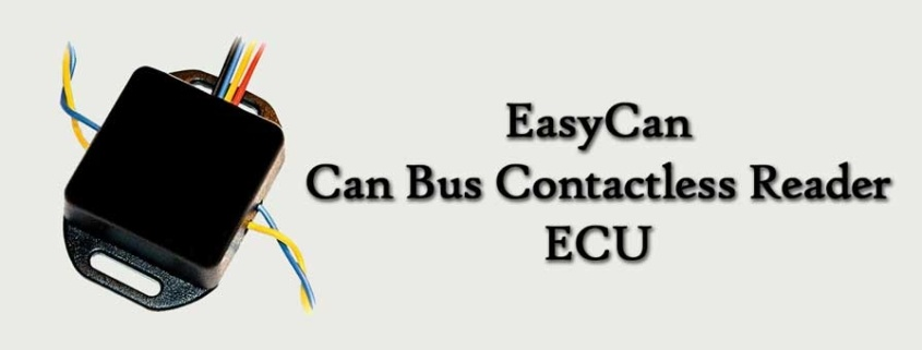 EasyCan Can Bus Contactless Reader چیست؟