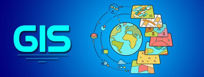 سیستم اطلاعات جغرافیایی یا GIS چیست؟