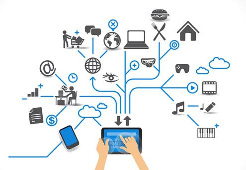 IOT اینترنت اشیا INTERNET OF THINGS چیست؟