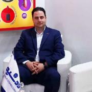 مصاحبه مدیر بازرگانی رادشید با خبرگزاری جویا