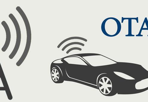 OTA یا بروزرسانی بی سیم چیست؟