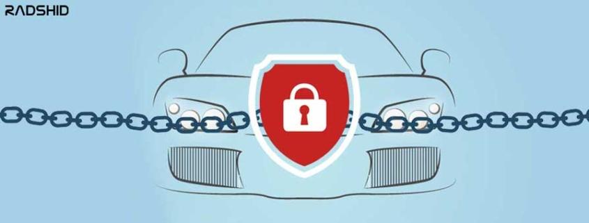 مزیت ردیاب خودرو نسبت به دزدگیر