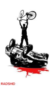 کاهش ترافیک و تصادفات