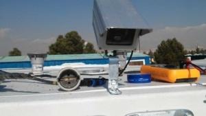 سامانه مدیریت ناوگان و ردیابی خودرو