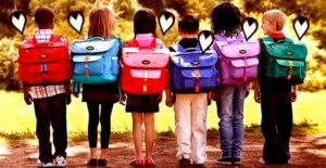 ردیاب کیف مدرسه
