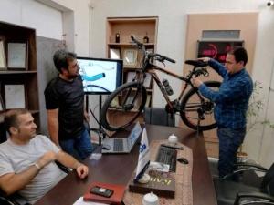 ردیاب دوچرخه اصفهان