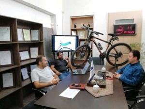 فروش ردیاب دوچرخه
