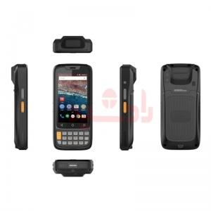 PDA صنعتی رادشید مدل 4 اینچ
